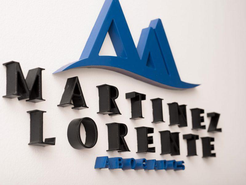 Logo de Abogados martinez lorente